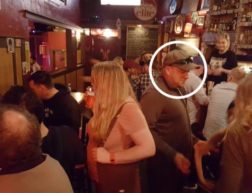 Hillside Voted 'Best Bar in Seattle' by Area Man