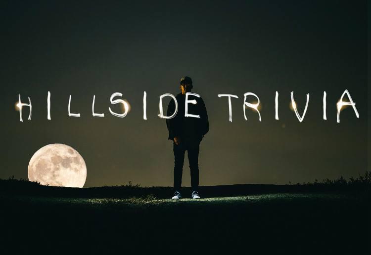 Hillside Trivia 9.6.17