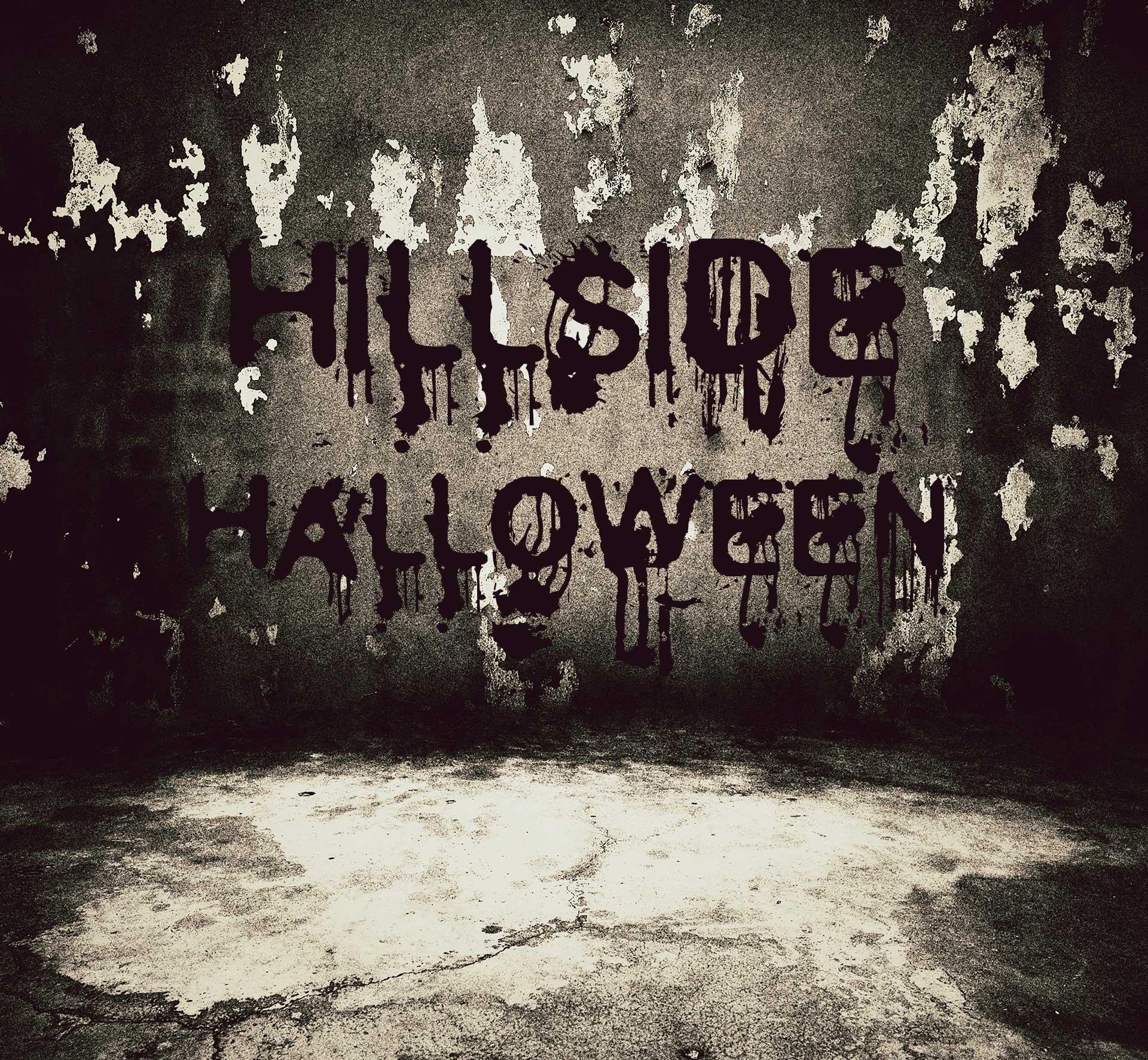 Hillside Halloween