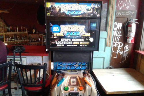 Bar Games Big Buck HD