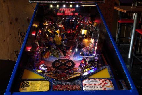 Pinball Game