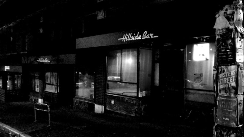 Hillside welcomes the Apocalypse
