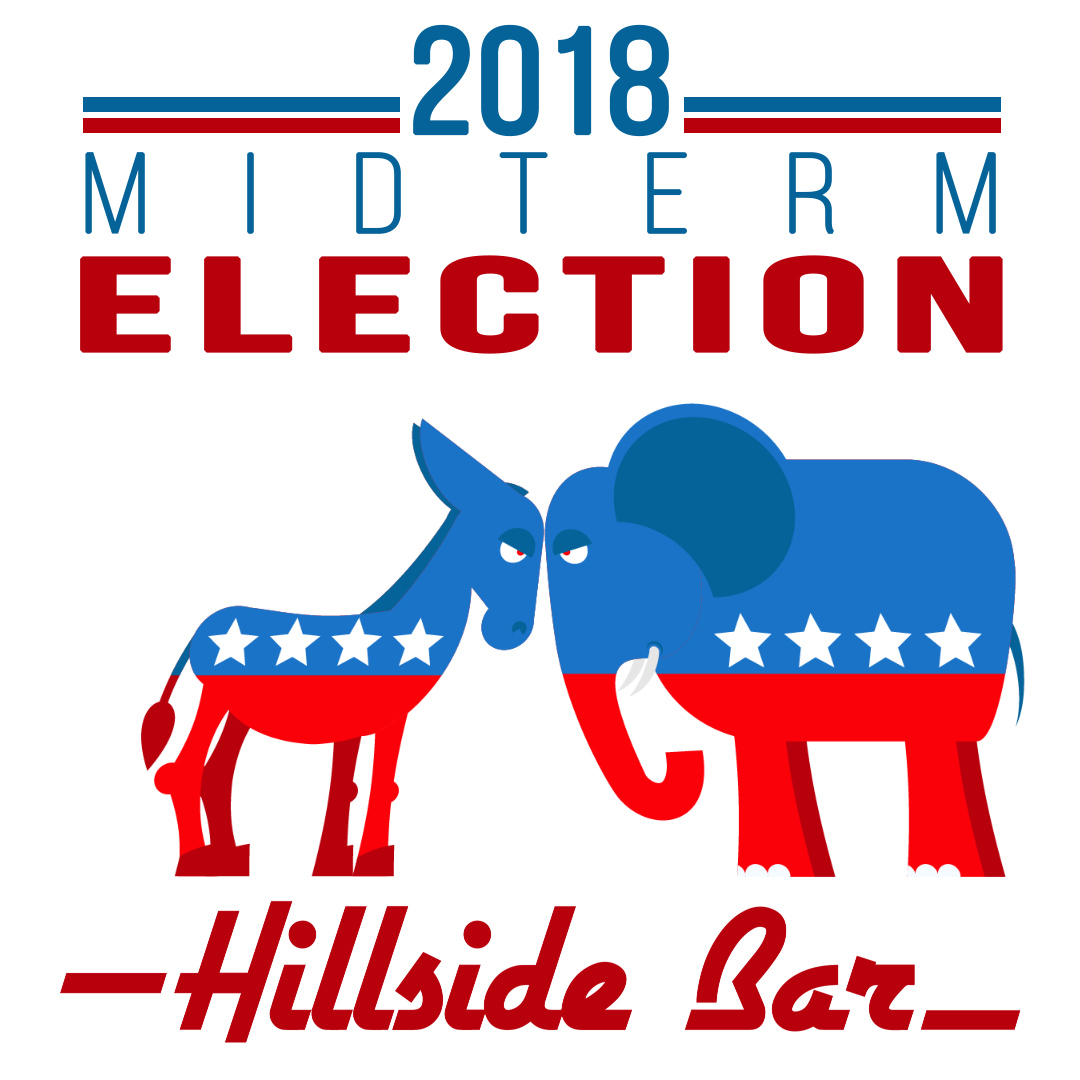 Hillside Midterm Election Cover
