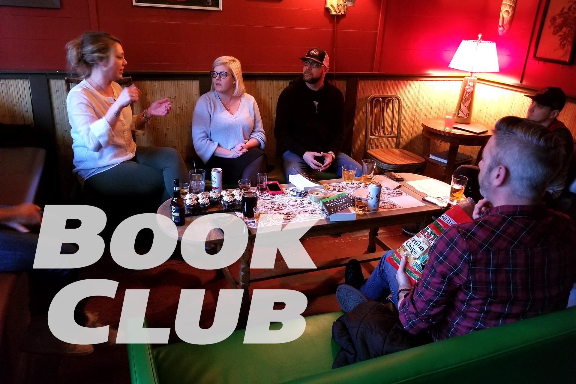 Hillside Book Club